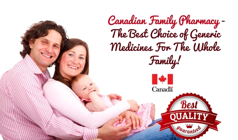 Canadian Family Pharmacy
