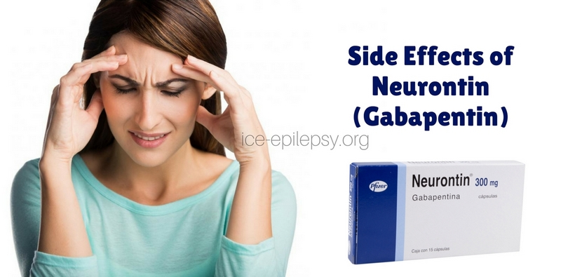 Side Effects of Neurontin (Gabapentin)