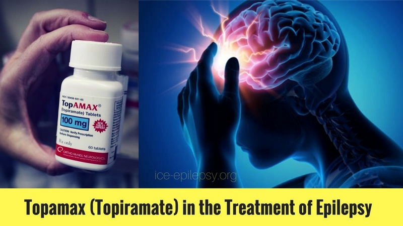 Topamax and Epilepsy