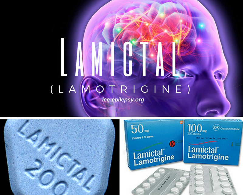 What is Lamotrigine